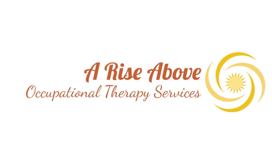 A Rise Above Occupational Therapy